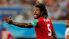 Kapitán fotbalové reprezentace Panamy dopoval. Torres si v MLS deset zápasů nezahraje