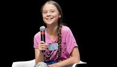 Zaměřte se na Asii, vyzývá Greta demonstrující studenty. Ta je podle ní zatím ke klimatickým protestům hluchá