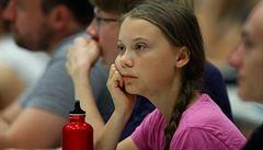 Greta by měla sedět ve škole, a ne dávat světu rady, tvrdí španělský expremiér
