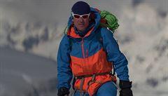 Na peruánskou horu mířila 'prokletá' československá expedice. Teď ji jde zdolat zkušený horolezec Holeček