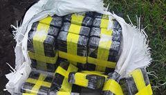 Na Kanárských ostrovech zadrželi Čecha kvůli pašování drog, na lodi měl 1500 kilogramů kokainu
