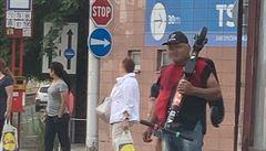 Firma rozjela v Bratislavě sdílení koloběžek. Během prvního týdne jich lidé polovinu rozkradli