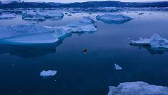 VIDEO: Co by se mohlo stát, kdyby přes noc roztál všechen led na Zemi