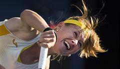 Tenistka Bouzková je v Melbourne v osmifinále, ve druhém kole porazila soupeřku z Číny