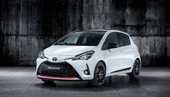 Kolínská automobilka TPCA bude vyrábět Toyotu Yaris. Půjde o benzinové i hybridní modely