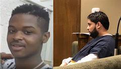 Zastřelil 17letého mladíka za krádež piva v hodnotě 46 korun. Za vraždu mu hrozí až 60 let vězení