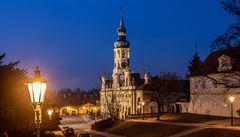 Zeman jmenuje předsedu Nejvyššího soudu, zvonohra na pražské Loretě změní po více než 100 letech melodii