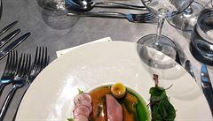 Talíř je součást prožitku chutí, říká český designér