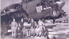 Masakr 20. perutě v Bílých Karpatech. Němečtí stíhači sestřelili za pár minut všechny americké bombardéry