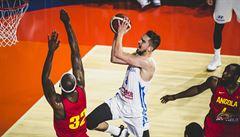 Velká basketbalová soutěž: vyhrajte dresy, míče nebo film Zlatý podraz