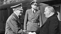 Na Poláky útočili v roce 1939 také Slováci. Pomohlo i 'nacistické' město Gdaňsk