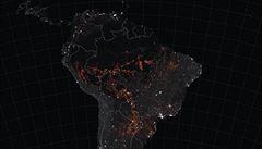 Hořící Amazonie jako globální problém? Odpovědi na nejčastější otázky k ekologické katastrofě