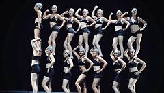 Cirkus plný žen o ženách, bez genderové agitace. Z představení proudí silná energie