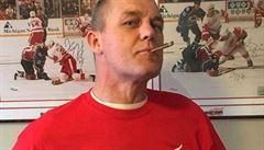 Alkohol zničil vítězi Stanley Cupu dvě manželství, vyhlásil bankrot. Zachránila ho až marihuana