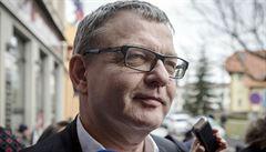 Zaorálek chce, aby zprávu komise k OKD posoudil státní zástupce