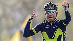 Je králem Valonského šípu. Bude Valverde opět na obávané Zdi nejsilnější?