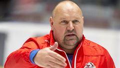 Lubina končí na lavičce hokejistů Pardubic, nahradí ho asistent Bělohlav