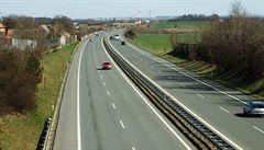 Kvůli plánovaným pracím je o víkendu uzavřena dálnice D48 u Frýdku-Místku