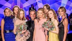 Nové tváře módního světa. Soutěž Elite Model Look 2019 vyhlásila vítěze