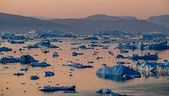 Původní Trumpův plán na koupi Grónska už není na stole. Blinken potvrdil, že USA nic takového nezvažují
