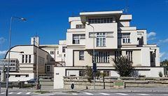 Výstřední díla výstředního architekta. Stavby Jiřího Krohy budí pozornost dodnes