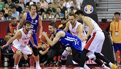 Už nám dejte míč! Basketbalisté se schází v plné síle i se Satoranským