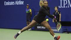 Williamsová: Neúčast hvězd hodnotu úspěchu na US Open nesníží, psychicky to ale bude náročnější