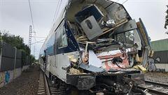 Na železnici za 11 měsíců už zemřelo víc lidí než za celý loňský rok. Zvláště tragický byl letošek na přejezdech