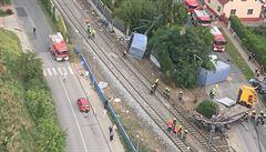 Správa železnic investuje 40 milionů do kamer na 30 nebezpečných přejezdech