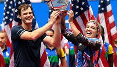 US Open se nakonec přeci jen uskuteční. Diváci se na oblíbené tenisty ale podívají jen v televizi
