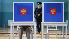 V Rusku se konají regionální volby, roste nespokojenost s vládnoucí prokremelskou stranou