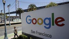 Google vyhrál spor nad Oraclem o software pro Android, podle soudu autorské právo neporušil