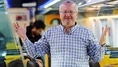 Úřad chtěl po 5 letech rozseknout velkou vlakovou kauzu. Předběhl ho Brusel