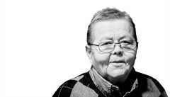 Ve věku 82 let zemřel Jiří Hanák, novinář a komentátor Lidových novin