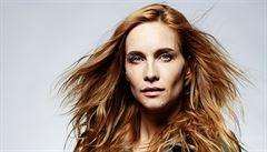 Teď je v Hollywoodu nejhorší být modrooká blonďatá Američanka, říká herečka Vagnerová