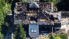 Padnou nové rozsudky v kauze Key Investments, draží se poničená Krejčířova vila a svět si připomene Hirošimu