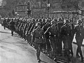 Německá okupace v letech 1939 až 1945 patří mezi nejtemnější období českých dějin. Záměrem nacistů bylo tehdy Čechy nejen poněmčit, ale postupně i totálně zlikvidovat. K 80. výročí vyhlášení...