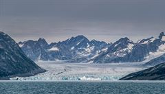 Grónské ledovce tají sedmkrát rychleji než v 90. letech
