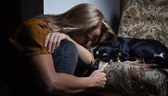 ŠTÍPKOVÁ: To je láska psí, ta na člověka nejde