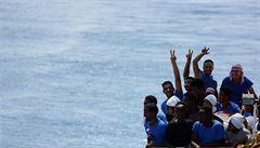 Přesídlete 5000 žadatelů o azyl po Evropské unii, žádá Kypr Evropskou komisi
