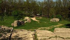 Na místě Hitlerova velitelství na Ukrajině našli vědci čtyřpatrový podzemní bunkr