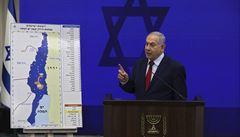 Netanjahu je v Izraeli všude. Je otázkou, zda mu to bude na výhru ve volbách stačit