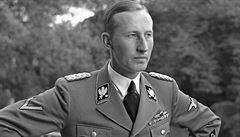 Heydrich: Proč by na mne měli moji Češi střílet? Ve středu uplynulo 78 let od atentátu