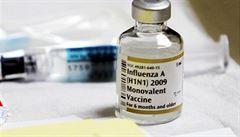 Dezinformace o očkování mohou škodit stejně jako samotné nemoci, varují experti