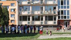 ZVĚŘINA: Pionýři z Kladna. Necháme sociální bydlení dojít až ke kolapsu?