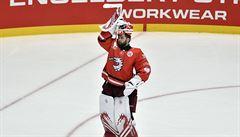 KHL se rozjela, brankář Hrubec trčí doma. Je to postavené na hlavu, říká