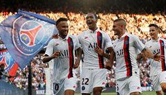 Řádně korunovaný mistr. Sezonu ve Francii ukončili předčasně, přesto PSG slaví titul