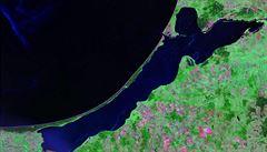 Na Baltu vznikne umělý ostrov, ekologové proti němu protestují