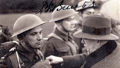 Vojenská operace Anthropoid. 27. květen 1942 je osudovým datem českých dějin