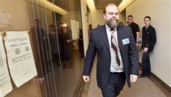 Státní zástupce Šaroch čelí kárné žalobě kvůli průtahům, netýká se Čapího hnízda